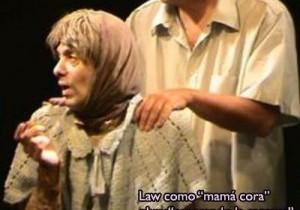 law como actor