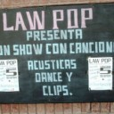 law pop en el teatro municipal, san cayetano
