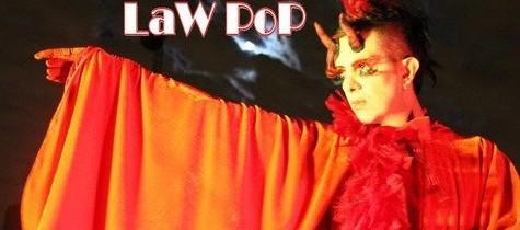 LaW PoP videoclip «Fuera demonios»
