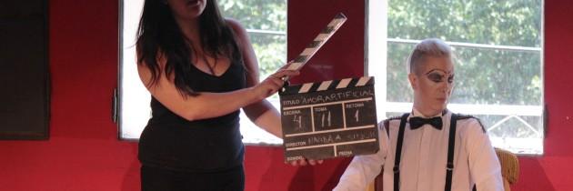 LaW PoP presentó «Amor artificial» videoclip del ep del mismo nombre.