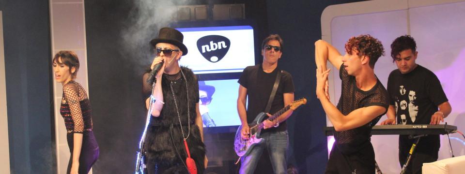 ¡LaW PoP se presentó en CM; el canal de la música el 29/02 (Click en la foto para mas info)