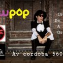 LAW POP en vivo en Kif el 18/08 21hs