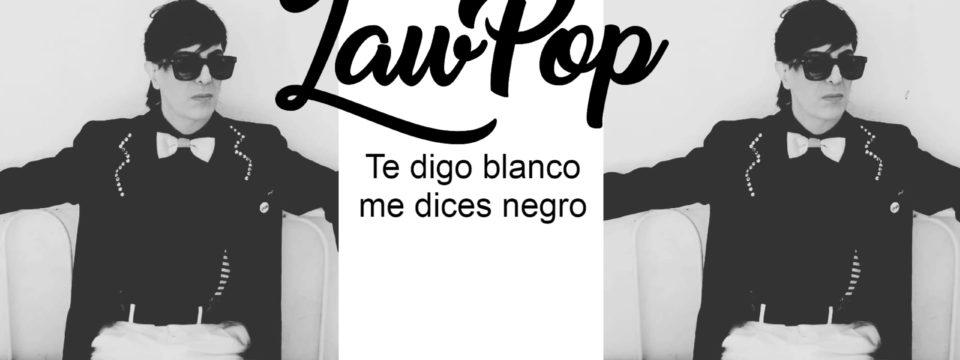LaW PoP estrena el primer clip de Bisiesto, un cover de Pimpinela