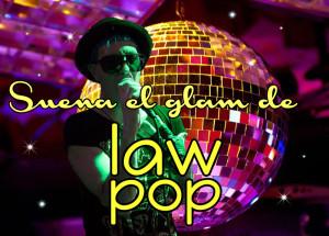 LAW POP GLAM