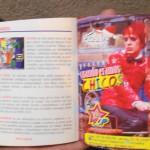 LaW PoP en revista Wipe, diciembre 2012