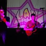 law pop en vivo el emergente bar 2011
