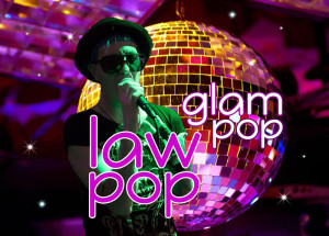 law pop glam 2016