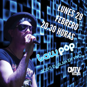 LaW PoP en CM 2016