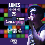LaW PoP en CM febrero 2016