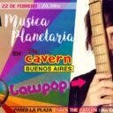 LaW PoP en vivo acústico en The Cavern, Paseo La Plaza.