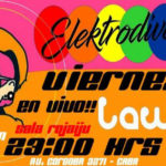 law pop en feliza elektrodivas