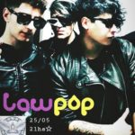 Law pop en Club la octava