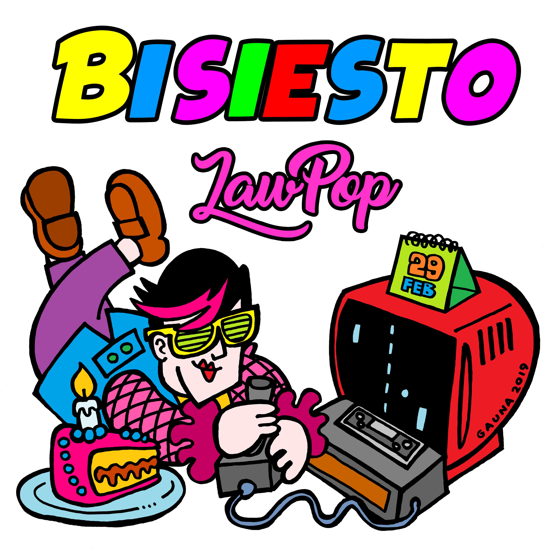 """En 2020 Law pop lanza """"Videojuego"""" el primer single de su sexto álbum 'BISIESTO'"""